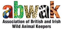ABWAK | Association of British and Irish Wild Animal Keepers